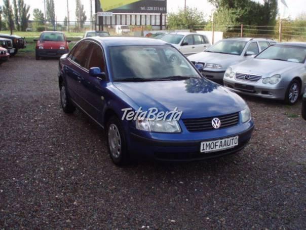 Volkswagen Passat 1.6, foto 1 Auto-moto, Automobily | Tetaberta.sk - bazár, inzercia zadarmo
