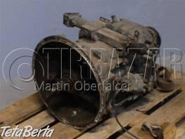 převodovka FS V5206 B , Auto-moto  | Tetaberta.sk - bazár, inzercia zadarmo