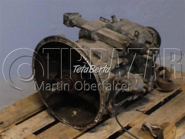 převodovka FS V5206 B, foto 1 Auto-moto | Tetaberta.sk - bazár, inzercia zadarmo