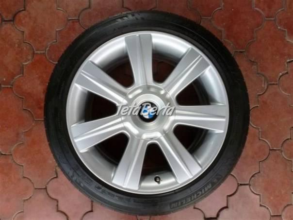 BMW Řada 3 sada orig. ALU KOL BMW, foto 1 Auto-moto | Tetaberta.sk - bazár, inzercia zadarmo