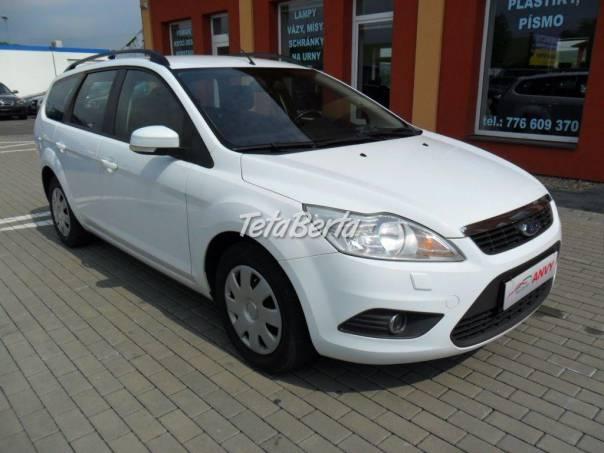 Ford Focus 1,6i 74kW, KLIMA, foto 1 Auto-moto, Automobily | Tetaberta.sk - bazár, inzercia zadarmo