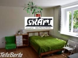 GRAFT ponúka 1-izb. byt Kalinčiakova ul. - N. Mesto , Reality, Byty  | Tetaberta.sk - bazár, inzercia zadarmo