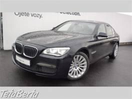BMW Řada 7 740d xDrive M Sportpaket , Auto-moto, Automobily    Tetaberta.sk - bazár, inzercia zadarmo
