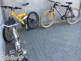 Bicykle , Hobby, voľný čas, Šport a cestovanie  | Tetaberta.sk - bazár, inzercia zadarmo
