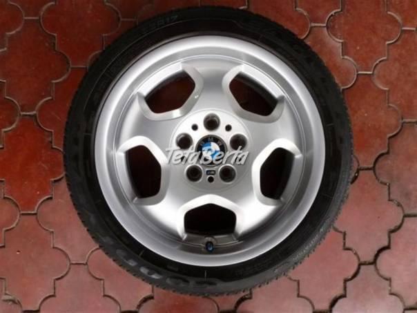 BMW  Sada orig. Alu Kol M3 17, foto 1 Auto-moto | Tetaberta.sk - bazár, inzercia zadarmo