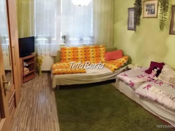 Predaj Veľký 3 izb. byt po kompl. rekonštrukcii, foto 1 Reality, Byty | Tetaberta.sk - bazár, inzercia zadarmo