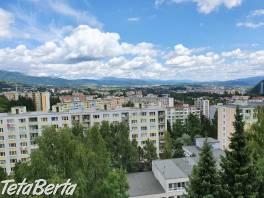Zrekonštruovaný 3 - izbový bauring v BB- rezervované , Reality, Byty  | Tetaberta.sk - bazár, inzercia zadarmo