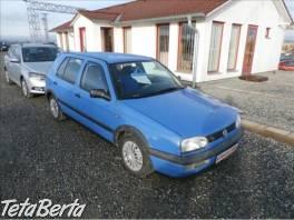 Volkswagen Golf 1,8 i , EKO poplatek zaplacen , Auto-moto, Automobily  | Tetaberta.sk - bazár, inzercia zadarmo