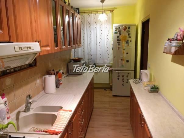3 izbový byt Martin, Sever - prerobený 2663, foto 1 Reality, Byty | Tetaberta.sk - bazár, inzercia zadarmo