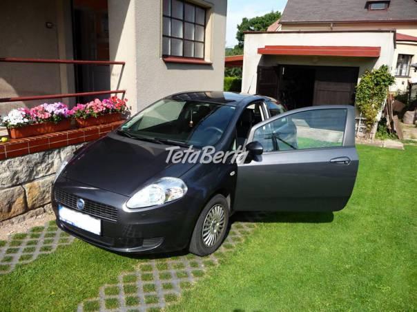 Fiat Grande Punto , foto 1 Auto-moto, Automobily | Tetaberta.sk - bazár, inzercia zadarmo