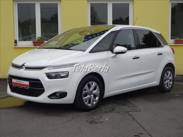Citroën C4 Picasso 1.6 e-HDi Intensive, foto 1 Auto-moto, Automobily | Tetaberta.sk - bazár, inzercia zadarmo