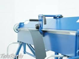 Ručná ohýbačka 2m /1,2mm , Obchod a služby, Stroje a zariadenia  | Tetaberta.sk - bazár, inzercia zadarmo