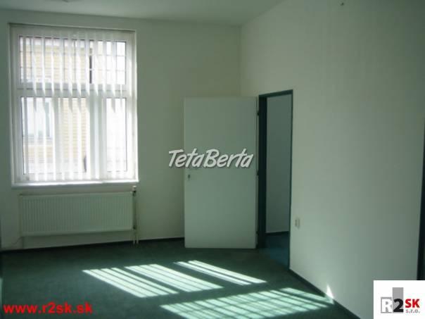 Prenájmeme kancelárske priestory, Žilina - centrum, R2 SK., foto 1 Reality, Kancelárie a obch. priestory | Tetaberta.sk - bazár, inzercia zadarmo