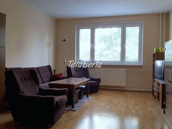 Priestranný 3-izb. byt na Sídlisku KVP (s garážou alebo bez), foto 1 Reality, Byty | Tetaberta.sk - bazár, inzercia zadarmo