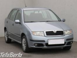 Škoda Fabia  1.2, 2.maj,Serv.kniha,ČR , Auto-moto, Automobily  | Tetaberta.sk - bazár, inzercia zadarmo