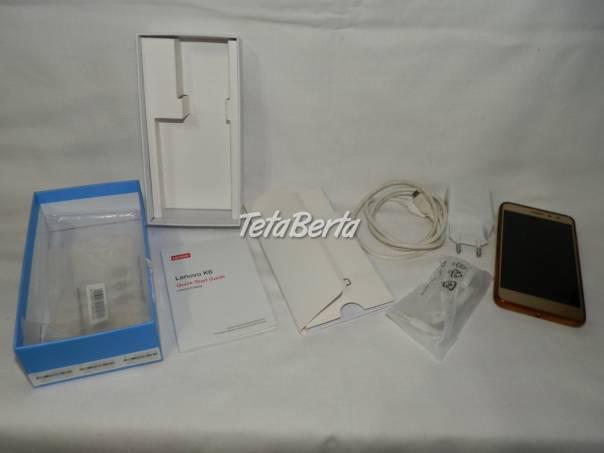 Predám mobil Lenovo K6 (K33a48), foto 1 Elektro, Mobilné telefóny | Tetaberta.sk - bazár, inzercia zadarmo