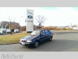Škoda Felicia 1.3i,LPG,ZIMNÍ PNEU,FACELIFT