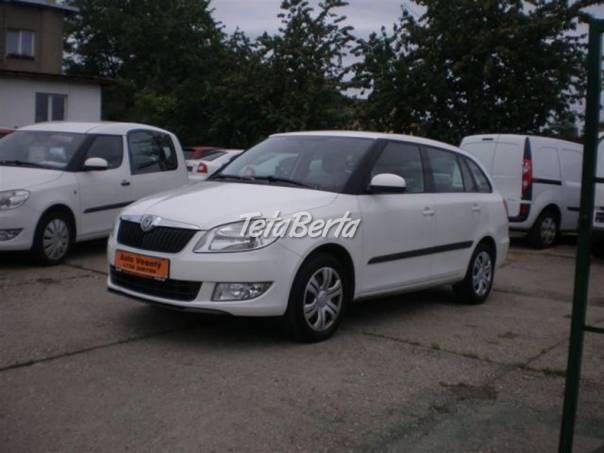 Škoda Fabia Com.1,6 TDi,ČR,KLIMA, foto 1 Auto-moto, Automobily   Tetaberta.sk - bazár, inzercia zadarmo