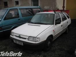Škoda Felicia 1.6 LX