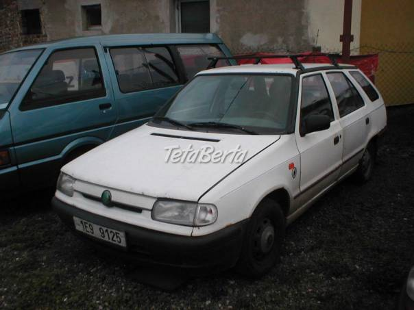 Škoda Felicia 1.6 LX, foto 1 Auto-moto, Automobily | Tetaberta.sk - bazár, inzercia zadarmo