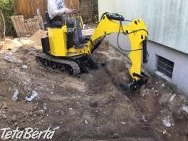 Drobné murárske práce , Dom a záhrada, Stavba a rekonštrukcia domu  | Tetaberta.sk - bazár, inzercia zadarmo