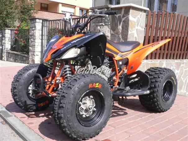 YFM-250R RAPTOL SPECIAL EDITION, foto 1 Auto-moto | Tetaberta.sk - bazár, inzercia zadarmo