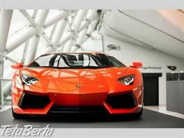Lamborghini Aventador 6.5 LP 700-4 Roadster , Auto-moto, Automobily  | Tetaberta.sk - bazár, inzercia zadarmo