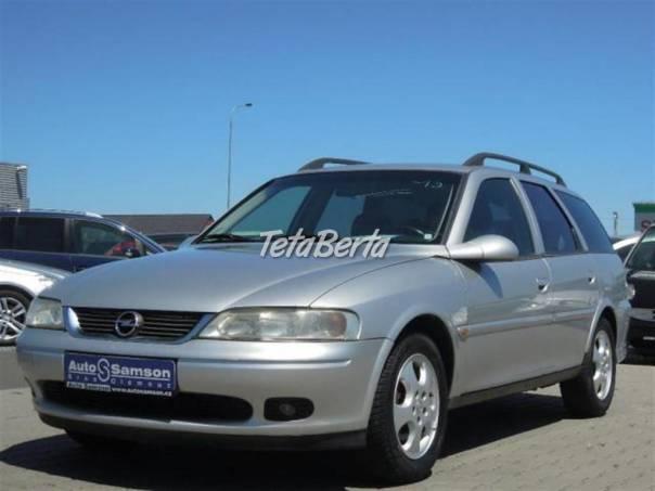 Opel Vectra 2.0 DTi 16V *AUTOKLIMATIZACE*, foto 1 Auto-moto, Automobily   Tetaberta.sk - bazár, inzercia zadarmo