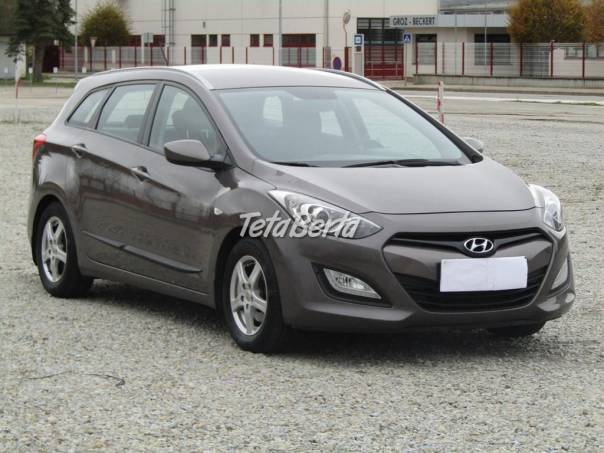 Hyundai i30  1.6 CVVT, Serv.kniha,ČR, foto 1 Auto-moto, Automobily   Tetaberta.sk - bazár, inzercia zadarmo