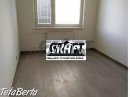 GRAFT ponúka 3-izb. byt Belinského ul. – Petržalka  , Reality, Byty    Tetaberta.sk - bazár, inzercia zadarmo