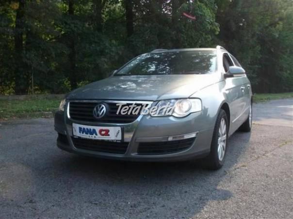 Volkswagen Passat 2.0TDI Comfortline, foto 1 Auto-moto, Automobily | Tetaberta.sk - bazár, inzercia zadarmo