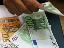 Rýchla pôžička , Obchod a služby, Financie  | Tetaberta.sk - bazár, inzercia zadarmo