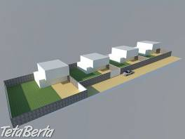 Predaj STP /2100 m2/ na výstavbu RD vo Vlčkovciach , Reality, Pozemky    Tetaberta.sk - bazár, inzercia zadarmo