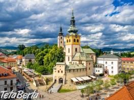 Personálny konzultant s nemeckým jazykom v Banskej Bystrici , Práca, Kancelária - administratíva  | Tetaberta.sk - bazár, inzercia zadarmo