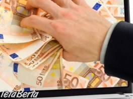 Vážna ponuka pôžičky , Obchod a služby, Financie    Tetaberta.sk - bazár, inzercia zadarmo