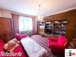 Predáme rodinný dom 4+1, Bytča - Centrum, R2 SK. , Reality, Domy    Tetaberta.sk - bazár, inzercia zadarmo