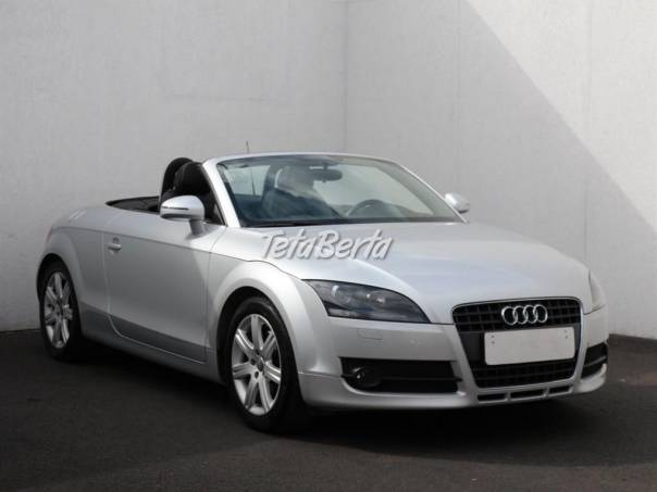 Audi TT  2.0 TFSI, foto 1 Auto-moto, Automobily | Tetaberta.sk - bazár, inzercia zadarmo
