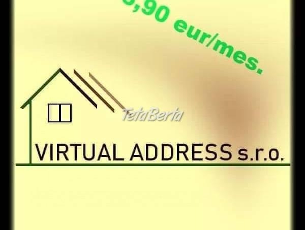 Virtuálne sídlo Košice, foto 1 Obchod a služby, Spoločnosti na predaj | Tetaberta.sk - bazár, inzercia zadarmo