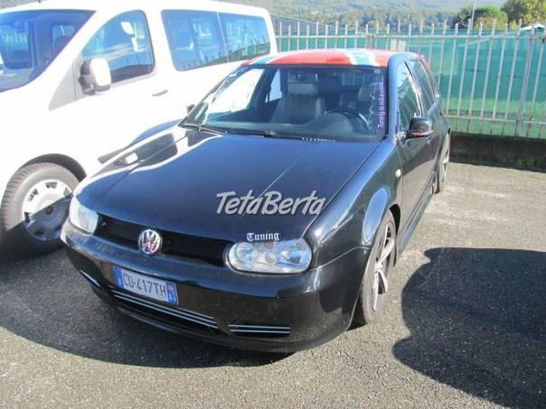 Volkswagen Golf 1,9 TDI   Tuning, foto 1 Auto-moto, Automobily   Tetaberta.sk - bazár, inzercia zadarmo