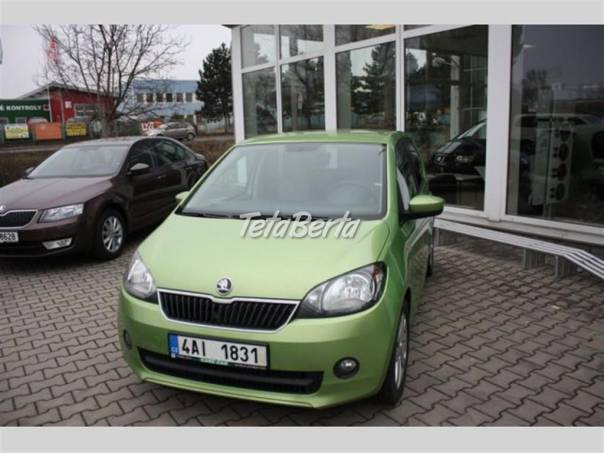 Škoda Citigo POLOAUTOMAT 1,0 55KW, foto 1 Auto-moto, Automobily | Tetaberta.sk - bazár, inzercia zadarmo