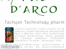 Objavte výnimočné účinky Pau D´Arca (Lapacho) , Móda, krása a zdravie, Doplnky a príslušenstvo  | Tetaberta.sk - bazár, inzercia zadarmo