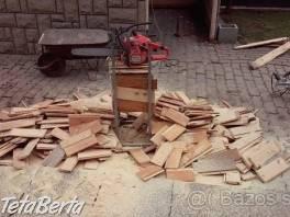 Stojan na rezanie dreva , Dom a záhrada, Náradie  | Tetaberta.sk - bazár, inzercia zadarmo