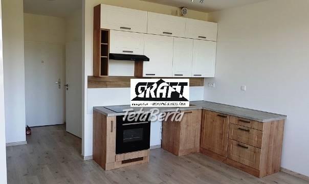 GRAFT ponúka 1-izb. byt Polianky - Dúbravka , foto 1 Reality, Byty | Tetaberta.sk - bazár, inzercia zadarmo