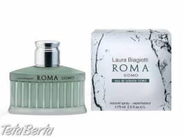 Laura Biagiotti ROMA UOMO Cedro , Móda, krása a zdravie, Parfémy  | Tetaberta.sk - bazár, inzercia zadarmo
