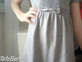Šatky veľkosť 116,H&M , Pre deti, Detské oblečenie    Tetaberta.sk - bazár, inzercia zadarmo
