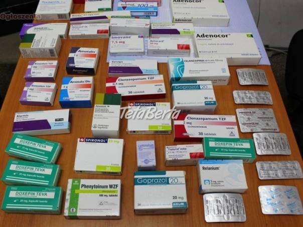 ohypnol,sanval,frontin,zolpinox zolpidem,rivotril,oxycotin, foto 1 Móda, krása a zdravie, Ostatné | Tetaberta.sk - bazár, inzercia zadarmo