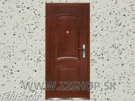 Vchodové dvere plastové aj oceľové - lacno , Dom a záhrada, Okná, dvere a schody    Tetaberta.sk - bazár, inzercia zadarmo