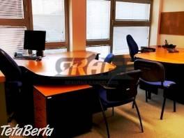 RK-GRAFT ponúka 3-kancelárie Tomášikova ul. - Ružinov