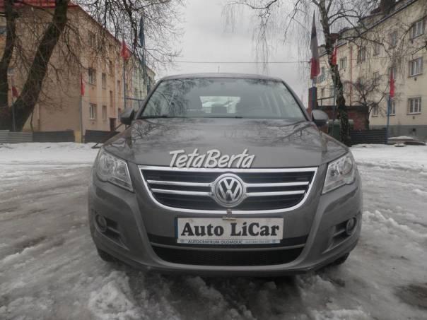 Volkswagen Tiguan 2,0 TDi-4Motion-DSG-1.majitel-DPH, foto 1 Auto-moto, Automobily   Tetaberta.sk - bazár, inzercia zadarmo