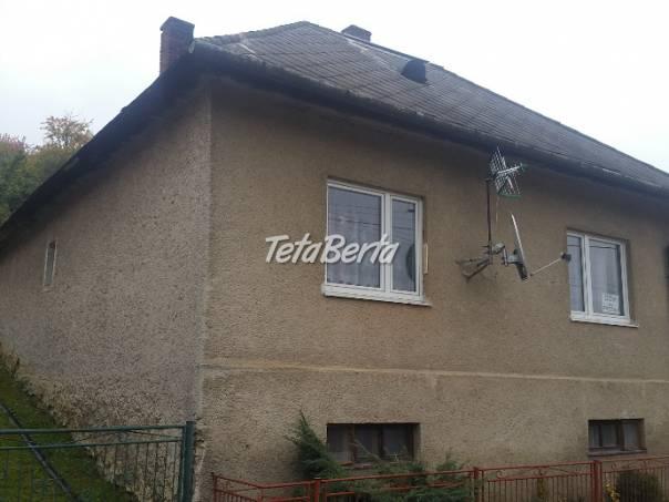 Ponúkame Vám na predaj RODINNÝ DOM v obci Štefanovce, foto 1 Reality, Domy | Tetaberta.sk - bazár, inzercia zadarmo